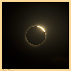 _MG_8426b (Jerseket) Tags: sun sol atardecer sunset sunlight venadotuerto argentina santafe solar solareclipse eclipse eclipsetotal total canont3i canon astronomy astronomía astrophotography staradventurer sigma sigmalens anillo ring diamante diamond