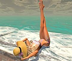 Relax 👒 (danaorianaor) Tags: xxxtasi samposes mina juna