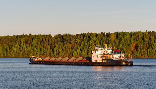 Volga River 179 ©  Alexxx Malev