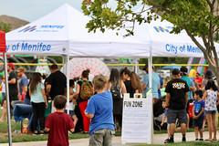 City of Menifee 2019 Independence Day Celebration