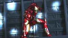 IRON MAN (Toàn Mai) Tags: ironman amazing yamaguchi