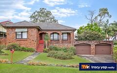 25 Morshead Avenue, Carlingford NSW