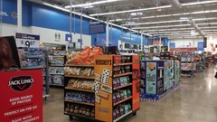 A remodel, indeed (Retail Retell) Tags: olive branch ms walmart goodman road i22 hwy 78 craft desoto county retail post remodel black decor 22