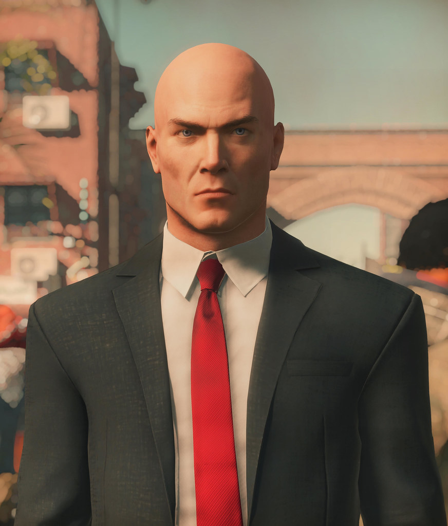 The World S Best Photos Of Agent47 And Hitman Flickr Hive Mind