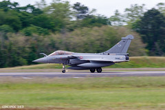NTM_BA11820190517_4458.jpg (Concorde_3.6.3) Tags: rafalec spotterday montdemarsan aircraft dassault escadrondechasse330lorraine spottersday lfbm ntm2019 ec330lorraine natotigermeet tigermeet squadron france xmj ba118colonel rozanoff ba118 ntm générals arméedelair event landes