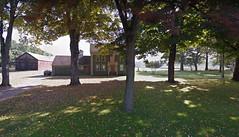 Hadley, MA Phillip Smith property (12 West Street) (army.arch) Tags: