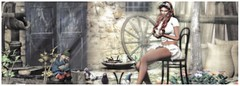 ► ﹌ Saveurs du Sud.﹌ ◄ (яσχααηє♛MISS V♛ FRANCE 2018) Tags: dimis kaithleens lepoppycock nutmeg anthem letredoux avatar artistic art events roxaanefyanucci topmodel poses photographer posemaker photography marketplace lesclairsdelunedesecondlife lesclairsdelunederoxaane girl fashion flickr france firestorm fashiontrend fashionable fashionindustry fashionista fashionstyle designers secondlife sl slfashionblogger shopping styling style virtual blog blogger blogging bloggers bento