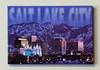 Salt Lake City (Osdu) Tags: magnet fridgemagnet refrigeratormagnet souvenir souvenirs travel world usa america saltlakecity