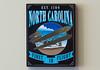 North Carolina (Osdu) Tags: magnet fridgemagnet refrigeratormagnet souvenir souvenirs travel world usa america northcarolina