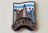 Chicago (Osdu) Tags: magnet fridgemagnet refrigeratormagnet souvenir souvenirs travel world usa america chicago