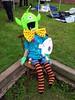 Woore Village Scarecrow Parade 2018 (7)