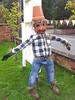 Woore Village Scarecrow Parade 2018 (8)