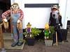 Woore Village Scarecrow Parade 2018 (5)