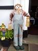 Woore Village Scarecrow Parade 2018 (4)