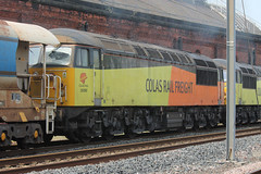 56090-DT-15052019-1 (RailwayScene) Tags: class56 colas 6s31 darlington 56090