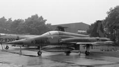 K-3040 1981-09-11 EHSB (Gert-Jan Vis) Tags: k3040 northrop f5 nf5a klu koninklijkeluchtmacht freedomfighter soesterberg 3040 315sq