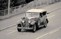 1927 Mercedes Benz 630K Tourenwagen Erdmann Rossi (pontfire) Tags: 1927 mercedes benz 630 k tourenwagen erdmann rossi 27 concours d'élégance suisse 2019 ia 5960 lb uk 630h hôtel adlon lhôtel de berlin ulrich knapp michael rapp d'elégance château coppet