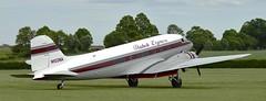 Douglas C-47 N103NA (Fleet flyer) Tags: douglasc47n103na douglas c47 n103na douglasc47