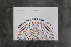 Women in Research 2019 Event Poster (scottboms) Tags: posters arl analogresearchlab screenprint silkscreen facebook menlopark california projects