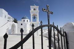 SANTORINI (dayvmac) Tags: santorini church greece