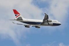 BA0211 LHR-MIA (A380spotter) Tags: takeoff departure climb climbout boeing 747 400 gcivb negus19741980 negusnegus britishairways10019192019 centenary retrocolours livery scheme retrojet 2019 ba100 baretrojet internationalconsolidatedairlinesgroupsa iag britishairways baw ba ba0211 lhrmia runway09r 09r london heathrow egll lhr