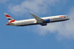'BA1YC' (BA0103) LHR-YYC (A380spotter) Tags: takeoff departure climb climbout boeing 787 9 900 dreamliner™ dreamliner zb373 gzbkl internationalconsolidatedairlinesgroupsa iag britishairways baw ba ba1yc ba0103 lhryyc runway09r 09r london heathrow egll lhr