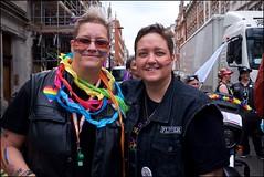 Pride London 2019 - DSCF2327a (normko) Tags: london pride parade 2019 regent street gay lesbian bi trans celebration protest rainbow bikes dykes motorbike dykesonbikes