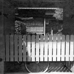 Somewhere in Kyoto... (Miroku Bosatsu) Tags: kyoto japan kansai voigtlander perkeo caffenolc bnw pictureoftheday photo photograph photography photooftheday shootfilm shootfilmstaypoor shootfimnotmegapixels shootfilmstaybroke shootfilmnotmegapixels shootfilmnotmegapixel