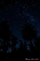 Colonia Gutierrez. Via lactea (thomas leonardini) Tags: via lactea estrellas noche nocturno