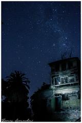 Colonia Gutierrez. Via lactea (thomas leonardini) Tags: via lactea noche nocturno estrellas