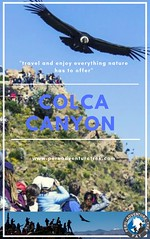 colca canyon (Peru adventure trek) Tags: