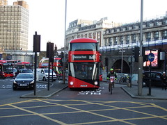 Wed 21st March 2018 (Tobytrainspotting13) Tags: tobytrainspotting13 london waterloo wednesday 21st march 2018