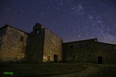 mwsformerio (AmaiaCFz) Tags: milkyway vialactea ermita cielo sky nocturna noche ngc
