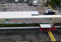St. Thomas - Havensight Cruise Port (Stabbur's Master) Tags: cruising cruise carnivalcruiseline caribbeancruising caribbeansea caribbeanisland stthomas charlotteamalie havensightcruiseport virginislands usvirginislands usvi