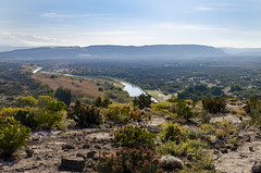 US - Mexican Border II (rschnaible) Tags: big bend national park usa texas outdoors landscape desert us mexican border southern rio grande river
