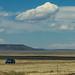 Raton Pass - Border Between Colorado and New Mexico