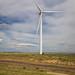 Wind Turbines from I25 Near Pueblo, Colorado