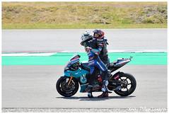 Dutch TT ASSEN 2019 (Xavier-Philippe Lemierre) Tags: dutchtt ttassen motogp dorna fim maverickviñales monsterenergy yamahamotogp race winner fabioquartararo petronasyamahasrt