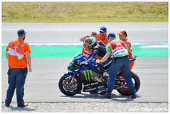 Dutch TT ASSEN 2019 (Xavier-Philippe Lemierre) Tags: dutchtt ttassen motogp dorna fim maverickviñales monsterenergy yamahamotogp winner race