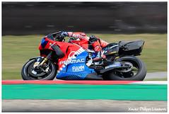 Dutch TT ASSEN 2019 (Xavier-Philippe Lemierre) Tags: dutchtt ttassen motogp dorna fim francesco bagnaia pramac racing ducati francescobagnaia pramacracingducati