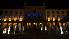 City Hall (lebre.jaime) Tags: portugal beira covilhã digital fullframe ff fx architecture house housing nikon d600 nikkorafs1735f28d affinity affinityphoto