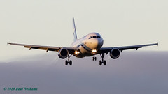 VPBZP A320 Interjet (Anhedral) Tags: