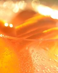 Gin and tonic (conall..) Tags: gintonic gt ginandtonic grenadine tanqueray flor de sevilla tanquerayflordesevilla orange orangeslices zest peel nikon afs nikkor f18g lens 50mm prime primelens nikonafsnikkorf18g closeup raynox dcr250 macro glass cocktail