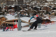 IMG_0687 (GEM Altigliss Challenge) Tags: ski altigliss alpes snowboard etudiant student val isere worldcup grenoble