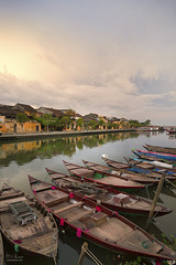 Vietnam 7316 (Ed Kruger) Tags: allrightsreserved asia asiancities asiancountries cultureofasia edkruger millakruger octover peopleofasia photosofasia southeastasia thubồnriver abaconda asian asians bicycle blue boat building clouds copyrights danang hoian kirillkruger market qfse river rodkruger sky street streetmarket streetphoto sun sunny sunshine travel travelphotography tree vietnam yellow thànhphốhộian quảngnam happyplanet asiafavorites