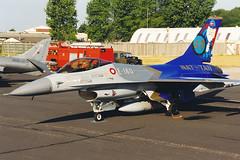 General Dynamics F-16A Fighting Falcon E-180 Esk726 (Mark McEwan) Tags: generaldynamics f16 e180 f16a esk726 danishairforce flyvevåbnet fairford nato nato50 fighter military aviation aircraft airplane airdefence riat riat1999 raffairford royalinternationalairtattoo
