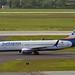 SunExpress TC-SNP Boeing 737-8HC Split Scimitar Winglets cn/40777-3320 @ EDDL / DUS 03-05-2018