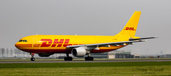 DHL Airbus A300-B4 Freighter (Ratters1968: Thanks for the Views and Favs:)) Tags: flight flying fleugzeug aeroplane plane aeronautics aircraft avions aviation avioes aeronef transport airplane air jet canon7dmk2 martynwraight ratters1968 canon dslr photography digital eos schiphol amsterdam netherlands polderbaarn airport international civilaviation passengerairliner holland airliner pax passenger dutch airbus industries airbusindustries toulouse filton broughton groupementdintérêtéconomique gie transporter heavy heavylifttransporter cargo freight dhl europeanairtransport german germany a300 a300b4airbus