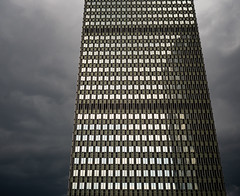 Thunder Pru (iMatthew) Tags: boston ma clouds thunderstorm severeweather rain storm thunder stormclouds prudentialbuilding prudentialcenter pru prudential architecture