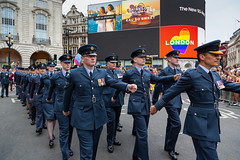 Pride in London 2019 (Mikepaws) Tags: lgbt gay procession pride prideinlondon love equality humanrights celebration centrallondon parade 2019 summer military march